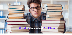 What is the easiest AP Class