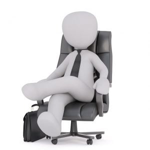 How Does An Office Chair Work