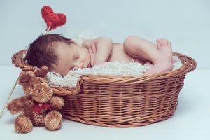 Is Baby Cologne Safe For Babies